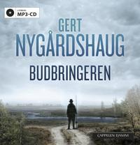 Budbringeren - Gert Nygårdshaug pdf epub