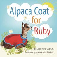 Alpaca Coat for Ruby