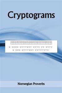 Cryptograms: Norweigan Proverbs