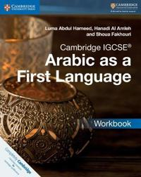 Cambridge Igcse Arabic As a First Language