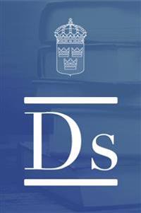 Reglering av distanshandel med alkoholdrycker. Ds 2016:33