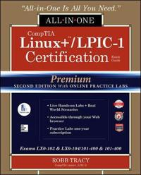 CompTIA Linux+ /LPIC-1 Certification All-in-One Exam Guide