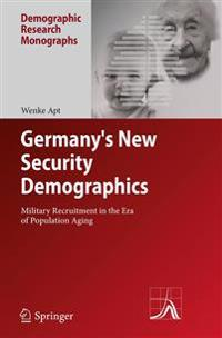 Germany's New Security Demographics