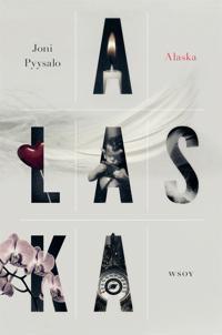 Alaska - Rakkauskirja