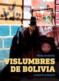 Vislumbres de Bolivia