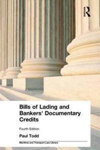 Bills of Lading and Bankers Documentary Credits