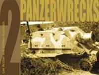 Panzerwrecks 2 - german armour 1944-45