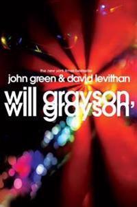 Will Grayson, Will Grayson: The Secret Life of a Critic in Disguise