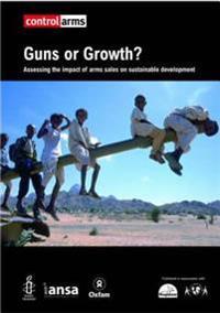 Guns or Growth?