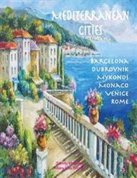 Mediterranean Cities