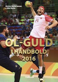 OL-guld i håndbold 2016