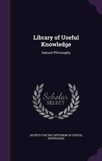 Library of Useful Knowledge