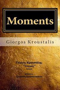 Moments: Poetry