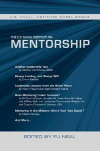 The U.S. Naval Institute on Mentorship