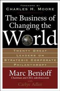 Business of Changing the World