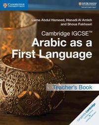 Cambridge Igcse Arabic As a First Language