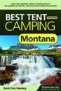 Best Tent Camping Montana
