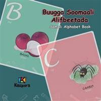 Buugga Soomaali Alifbeetada - Somali Alphabet