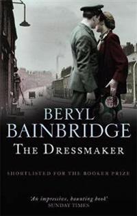Dressmaker - shortlisted for the booker prize, 1973