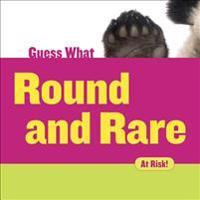 Round and Rare: Giant Panda