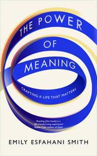 Power of meaning - the true route to happiness