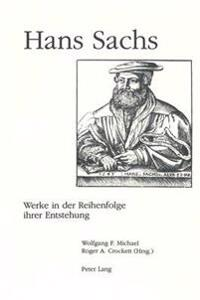 Werke in Der Reihenfolge Ihrer Entstehung: Band 1: Von Den Anfaengen Bis 1547. Band 2: Hochperiode 1548-1553. Band 3: 1554 Bis Zum Ende