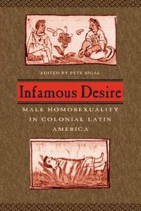 Infamous Desire