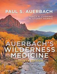 Auerbach's Wilderness Medicine E-Book