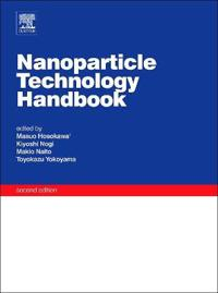 Nanoparticle Technology Handbook