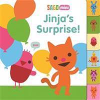 Jinja's Surprise