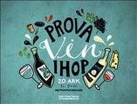 Prova vin ihop! – 20 ark för glada hemmaprovningar
