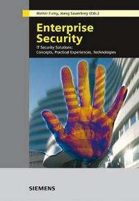 Enterprise Security: IT Security Solutions: Concepts, Practical Experiences