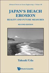 Japan's Beach Erosion