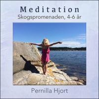 SKOGSPROMENADEN - vägledd meditation för barn 4-6 år