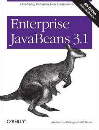 Enterprise JavaBeans 3.1: Developing Enterprise Java Components