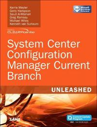 System Center Configuration Manager Current Branch
