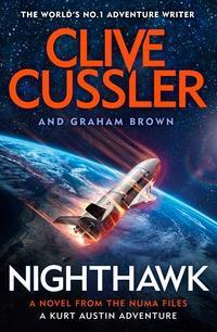 Nighthawk - numa files #14