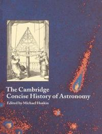 Cambridge Concise History of Astronomy