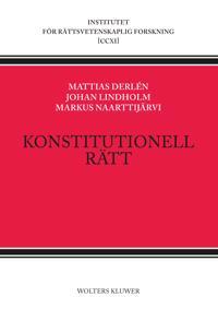 Konstitutionell rätt
