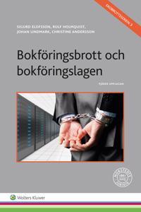 Bokföringsbrott och bokföringslagen