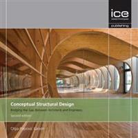 Conceptual structural design - bridging the gap between architects and engi