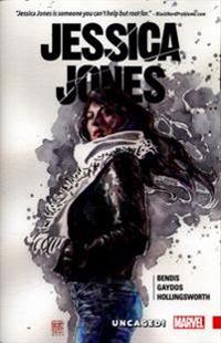 Jessica Jones, Volume 1: Uncaged!