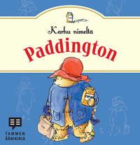 Karhu nimeltä Paddington