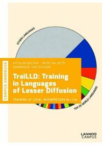 Trailld: Training in Languages of Lesser Diffusion