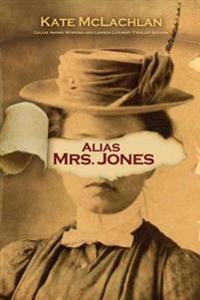 Alias Mrs. Jones
