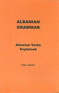 Albanian Grammar