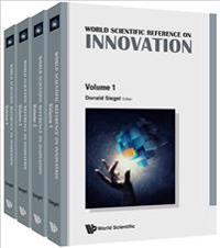 World Scientific Reference On Innovation (In 4 Volumes)