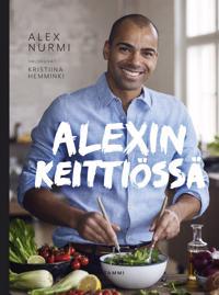 Alexin keittiössä