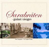 Sarabråten - Even Saugstad pdf epub
