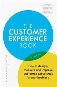 Customer Experience Book